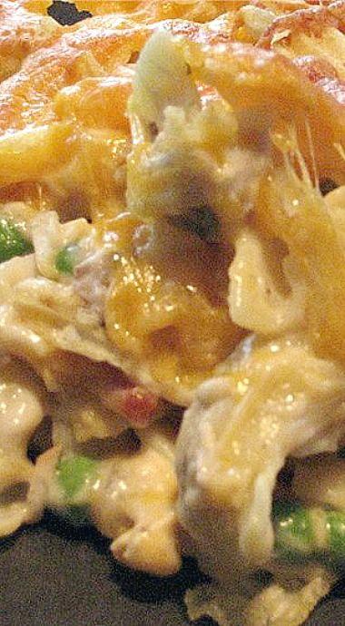Best Tuna Casserole Recipe Comfort Food Recipes Casseroles Best Tuna Casserole Tuna Casserole Recipes