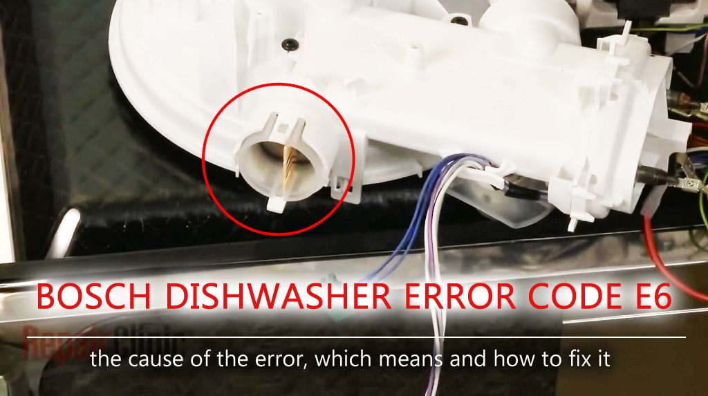 Administracija Vecums Manieres Bosch Dishwasher E14 Error Woodcrestgolf Com