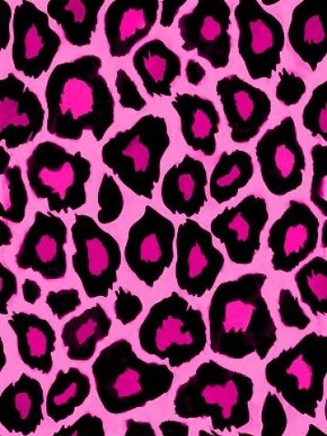 Pink Leopard Free Wallpaper Download Mobcup Pink