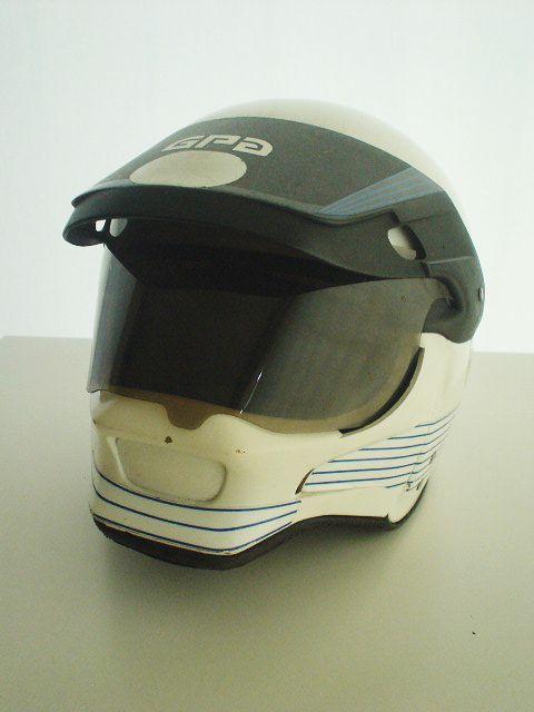 Gpa E1 Enduro Helmets Riding Helmetshelmet Ja Dream Garage