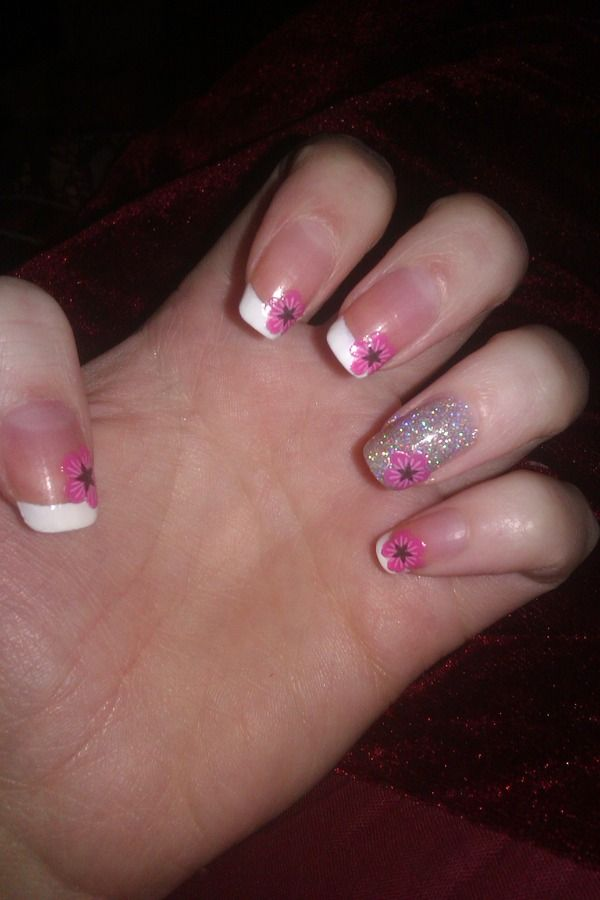 Find Cute Nail Art Decals Or Have Some Made