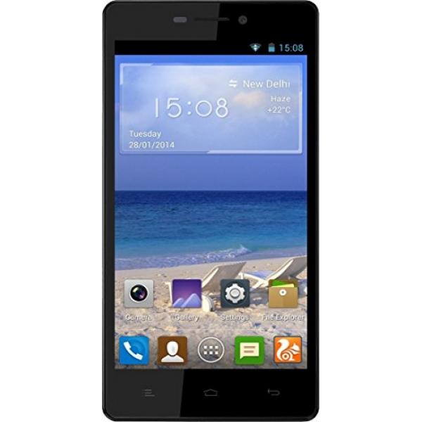 Gionee M2 8GB Black White Phone, Best smartphone