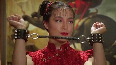 Ming Na Chun Li