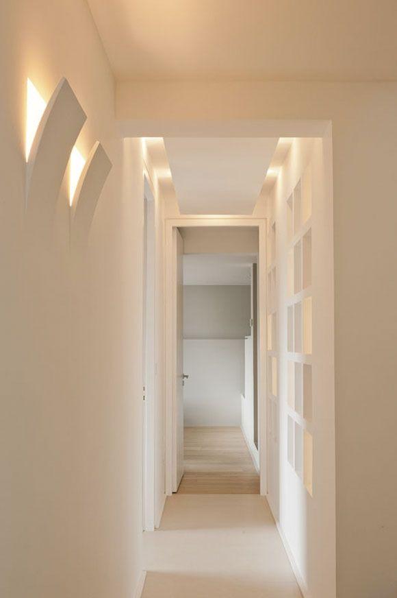 Projet Delphine Carrere - Luminaires