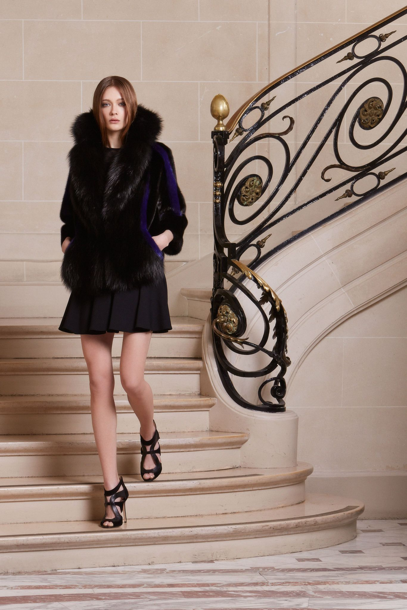 Elie saab prefall collection gallery style elie