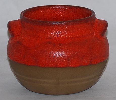 Royal Haeger Pottery Cabinet Vase