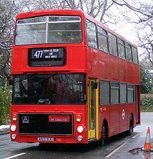 Volvo Ailsa B55 - Wikipedia, the free encyclopedia   U K