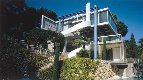 Parent  «Le hasard mu0027a fait construire une maison» Antibes