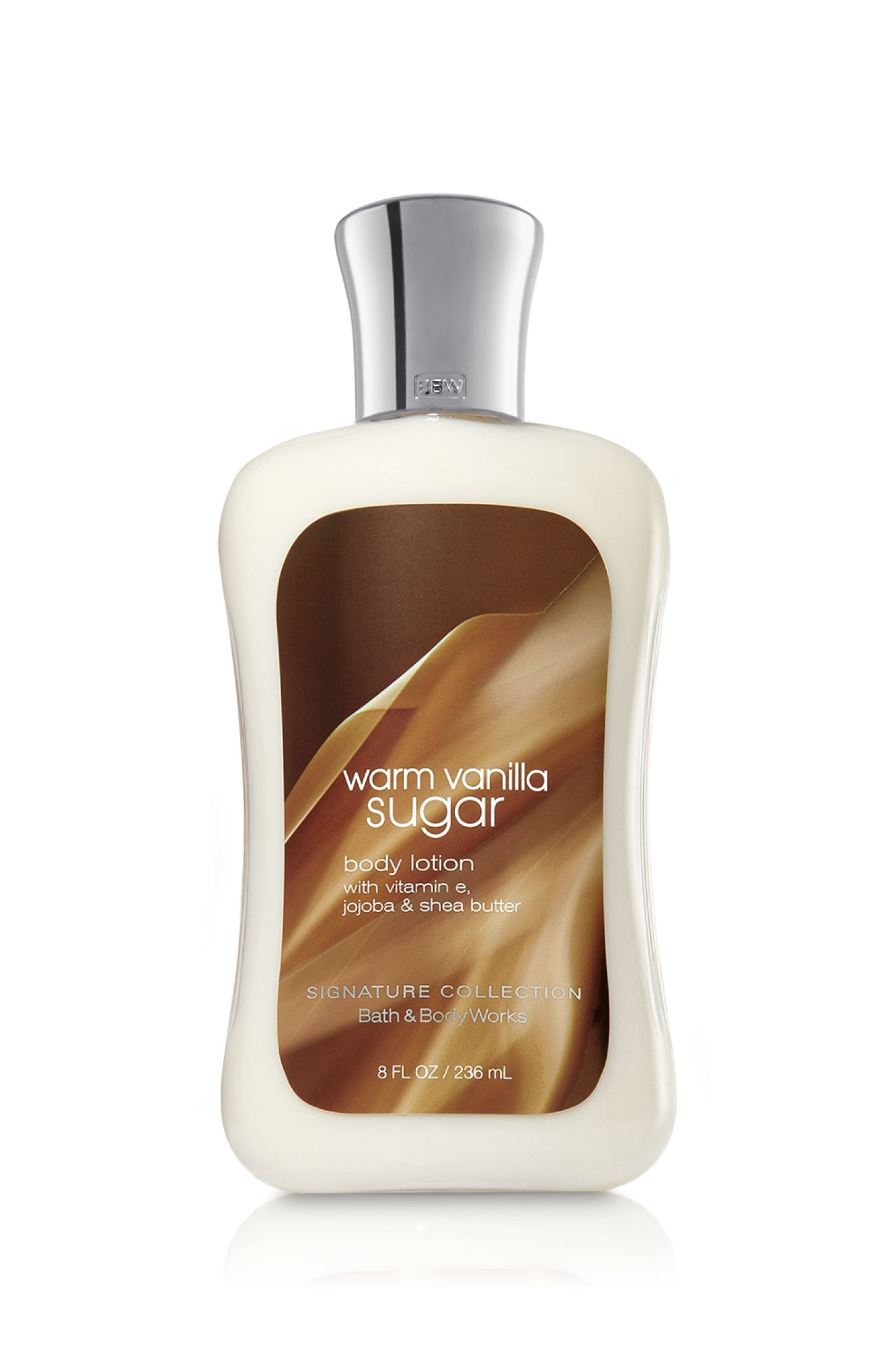 Bath And Bodyworks Warm Vanilla Sugar Body Lotion Sugar Body