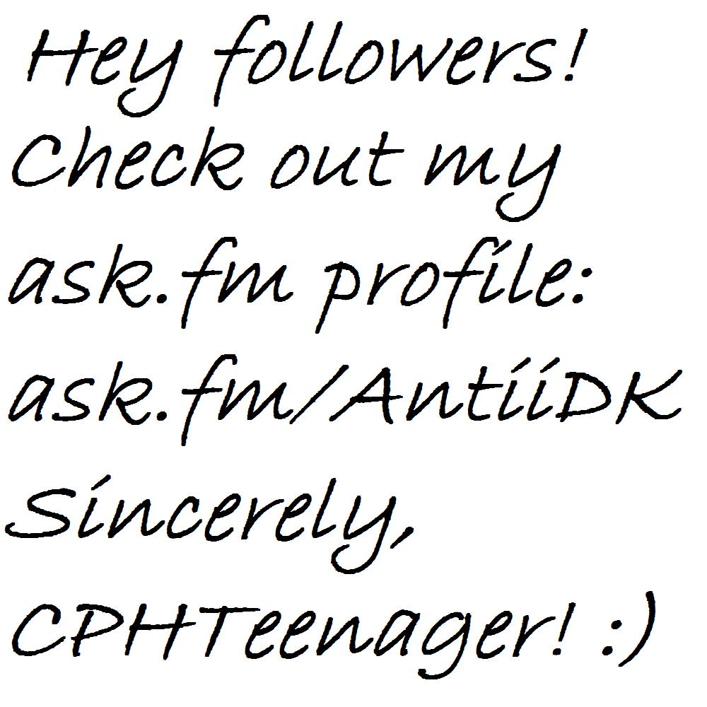 pinterest.com/cphteenager - @cphteenager
