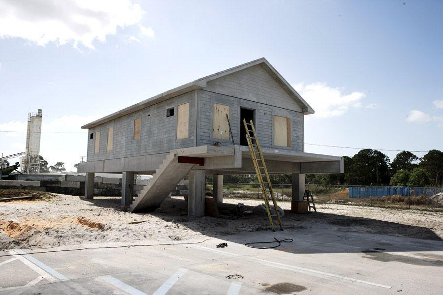 Concrete Modular Homes Http Ideabox Info Modular Concrete Home