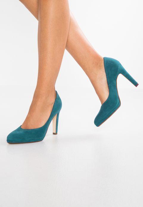 Peter Kaiser HERDI - High heels - sea rkV6wjdDRP
