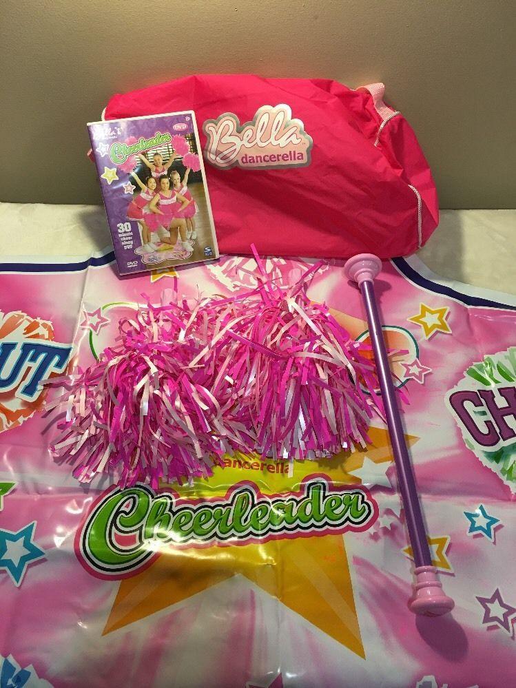 ekiss dvd cheer girl