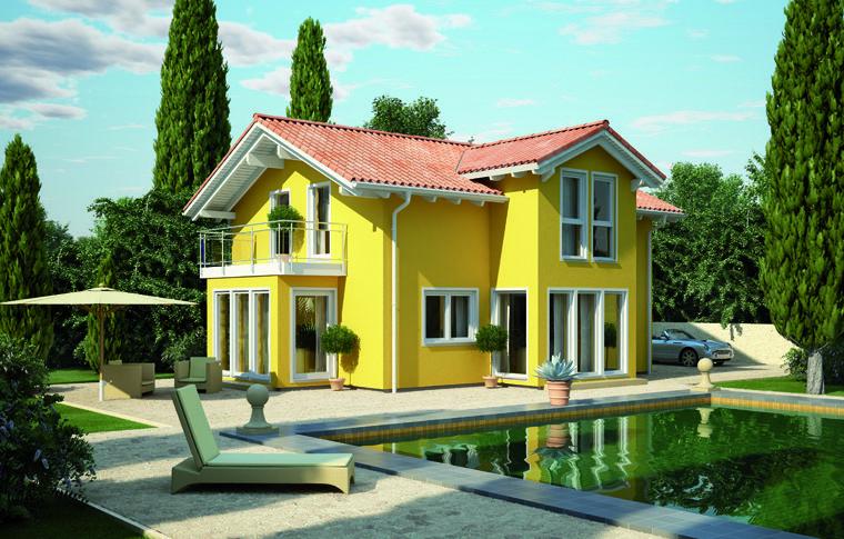 BienZenker Fertighaus (mit Bildern) Haus, Fertighäuser