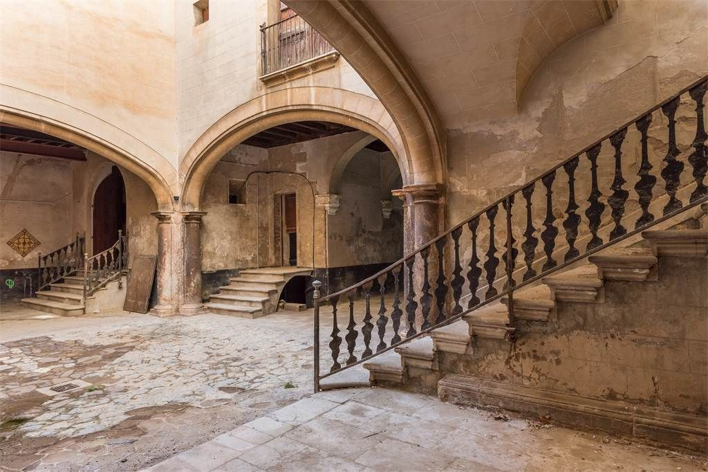Antiguo Palacio Palma De Mallorca Picture gallery (con