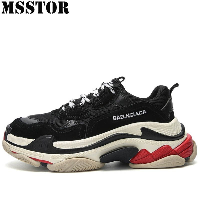 85ebc0e5ceb3d5 MSSTOR New Women Running Shoes Man Brand Sports Run Outdoor Athletic Sport  Shoes For Men Lovers