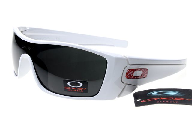 585832518e Oakley Batwolf Mask White AOI In Our Online Shop Keeps You More Chaming And  Fashionable!  Oakley  OAKLEY  Sunglasses