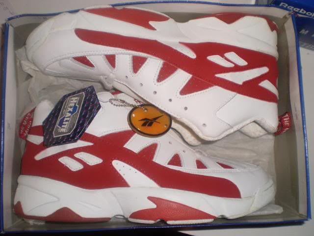 The 25 Best Reebok Basketball Shoes of All Time | Sneaker