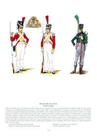 f77e3ca817 MINIATURAS MILITARES POR ALFONS CÀNOVAS  UNIFORMES del ejercito FRANCES