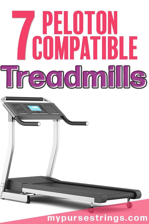 Treadmills to Use with the Peloton Tread App Treadmill