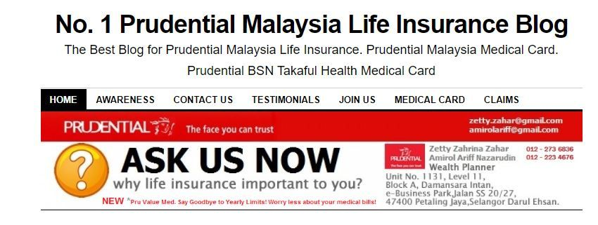 Best Insurance Agency Malaysia in 2020 | Income protection ...