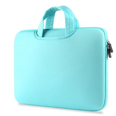 Sleeve for MacBook 13 ASUS LENOVA Laptop  Neoprene Cover Case TEAL Runetz
