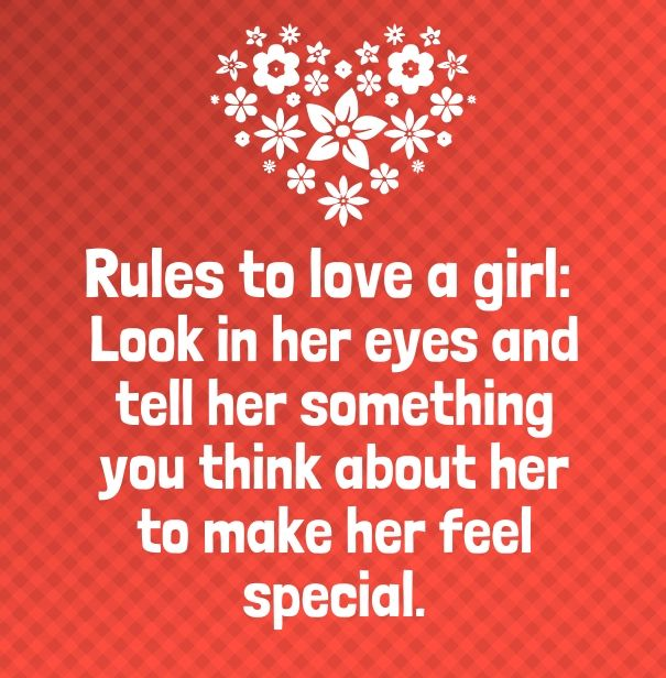 make her feel special quotes | Cute Love Quotes for Her ...