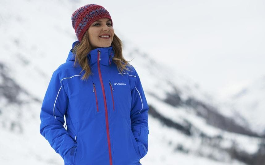 d8dd3f606 Everything you need to know about buying a ski jacket