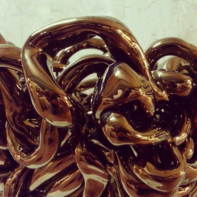 Ardi Francesco Ardini ~ deep inside me ~ #INVILUPPO #BRONZO #collector #bronze #francescoardini #handmade #contemporaryceramic