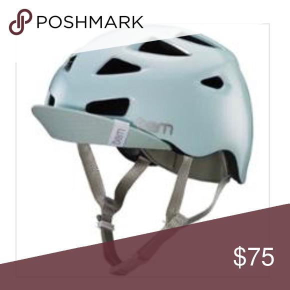 Bern Melrose Bike Helmet Women S Cool Bike Helmets Bike