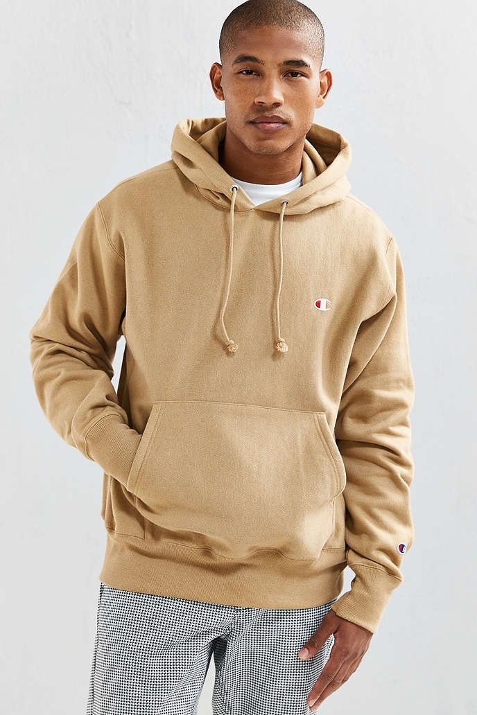 2d2909f04444 Champion Reverse Weave Hoodie Sweatshirt - Urban Outfitters