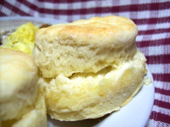 Mom S Buttermilk Biscuits Recipe Breakfast Food Com Recipe Biscuit Recipe Southern Buttermilk Biscuits Buttermilk Biscuits