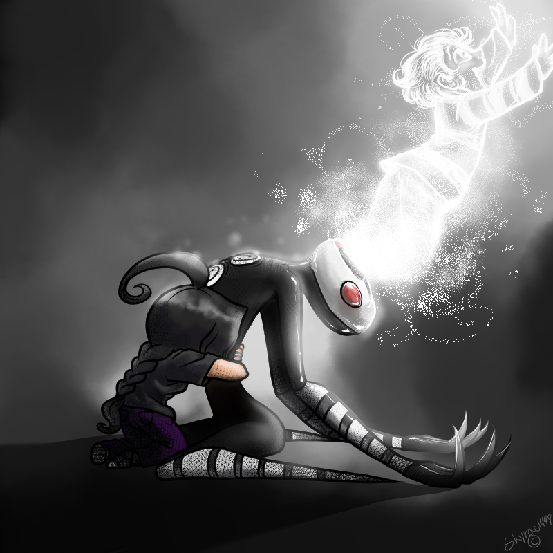 Fly Away Puppet. By Skyrore1999.deviantart.com On