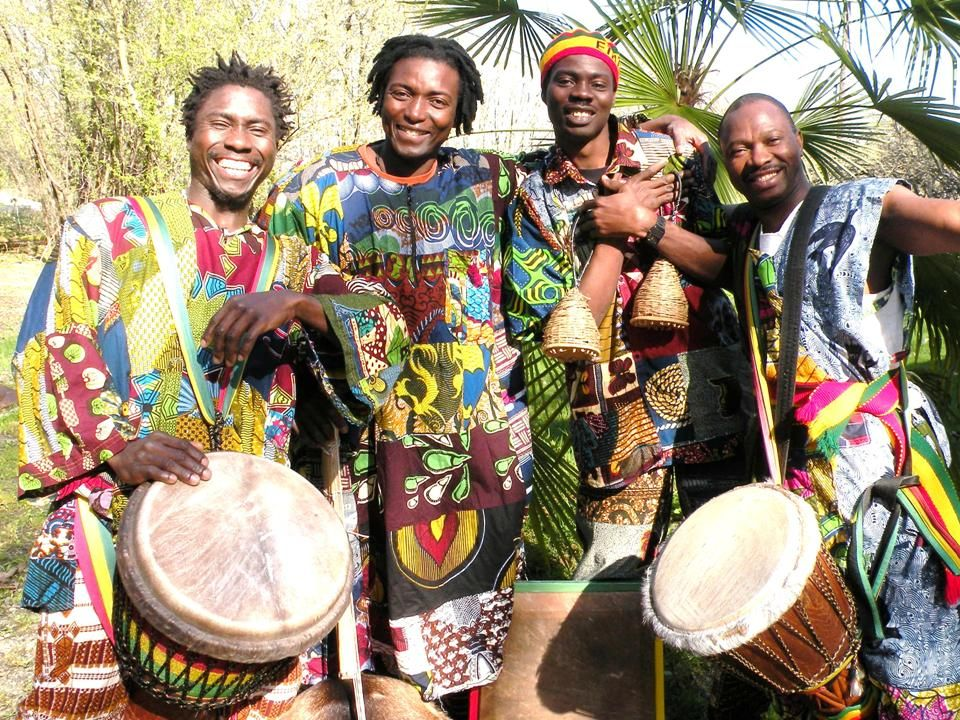 African Ethnic Music - Google Search