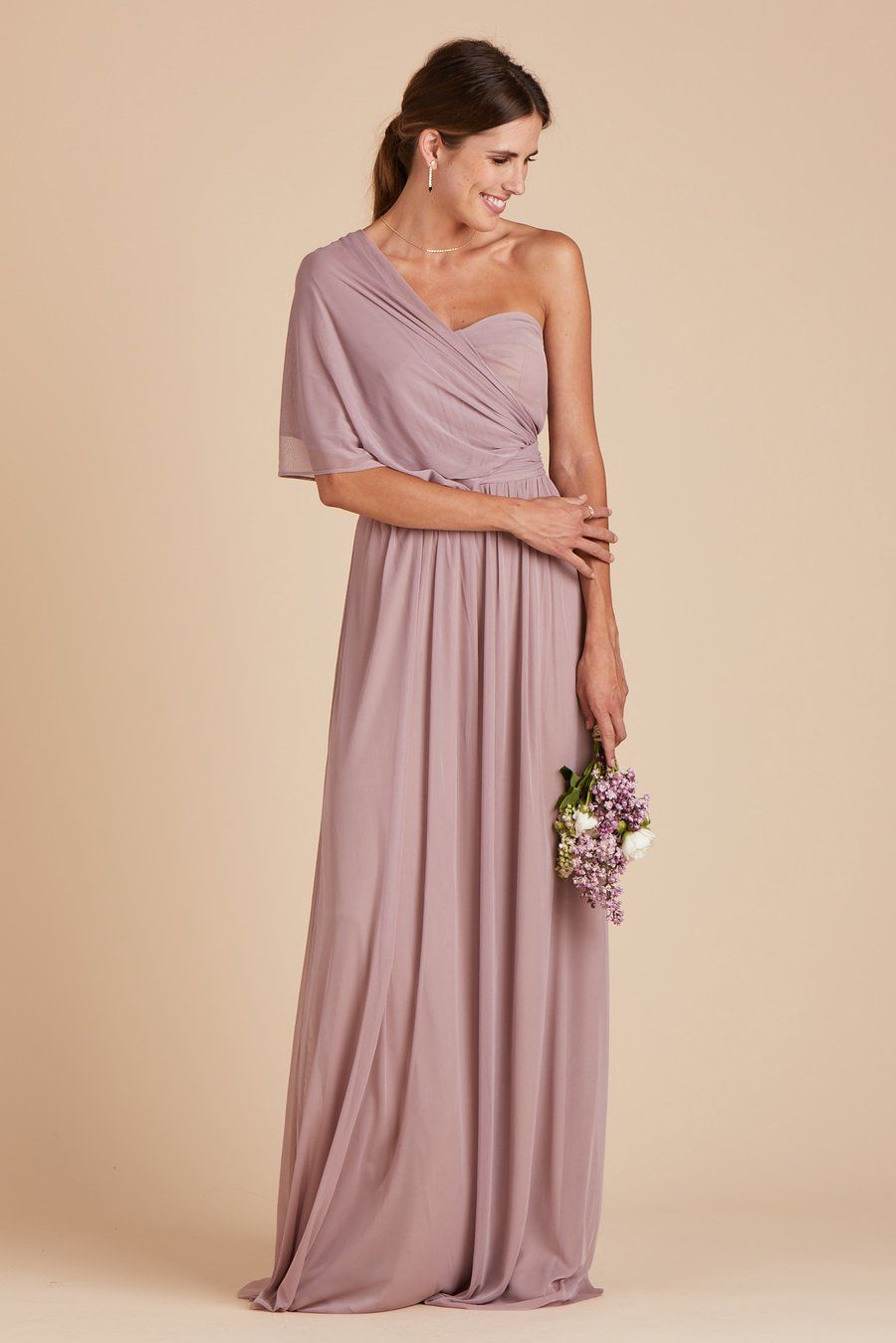 31ff05f11609 Chicky Convertible Dress - Mauve in 2019