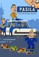 Pasila - Kausi 1 - DVD - Elokuvat - CDON.COM