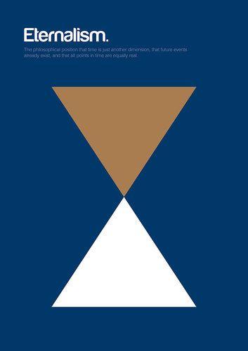 2: Aestheticism | Kickstarting: Big Philosophical Ideas Reduced To Simple Shapes | Co.Design: business + innovation + design