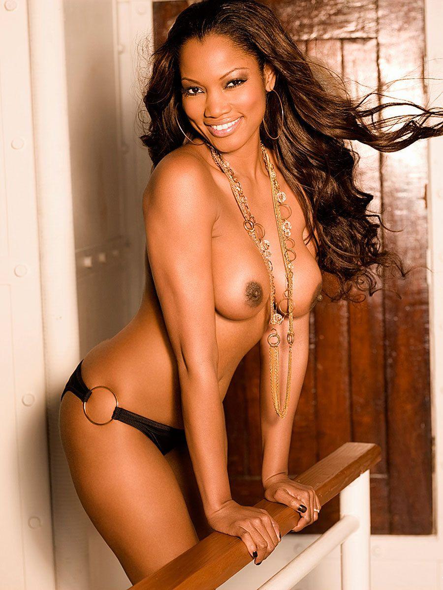 Ebony celeb nude