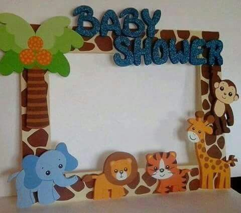 Maybe baby\'s name Instead of baby shower on top | baby shower nieto ...