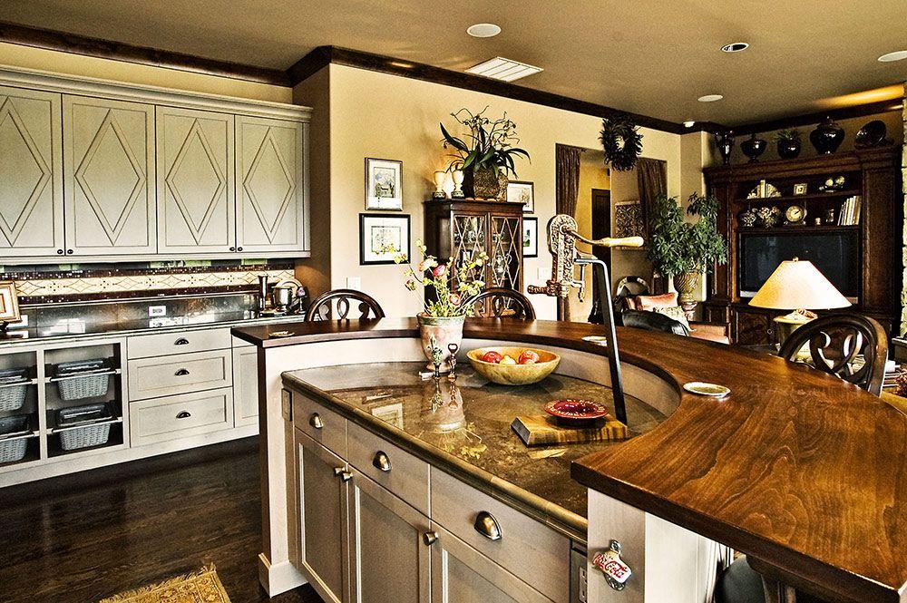 Kitchen Interior Design | Kitchen Remodeling | Interior ...