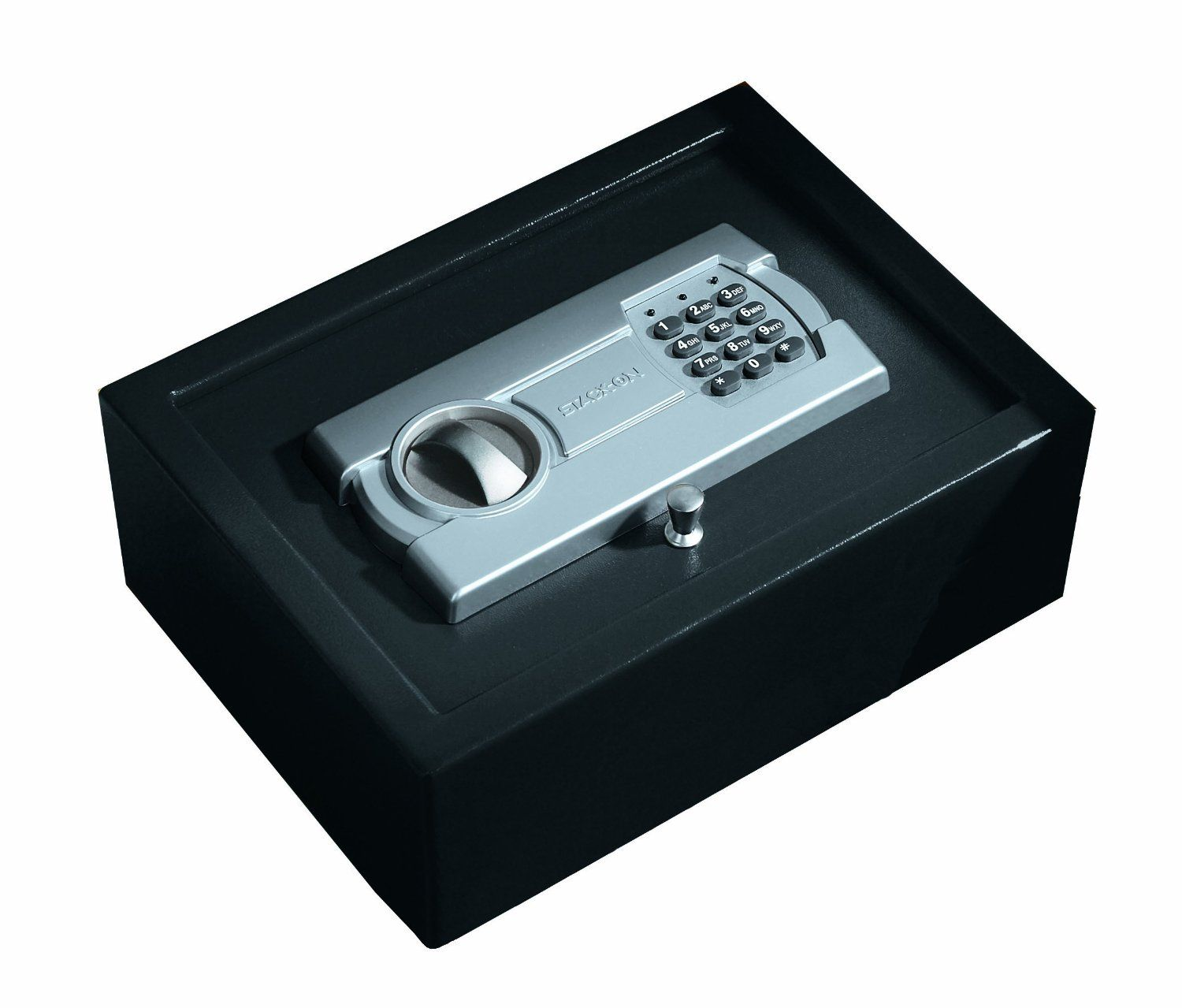 Pin on lock boxes