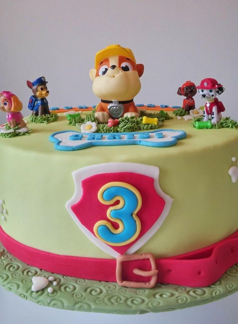 Pin On Torte Di Compleanno Per Bambini