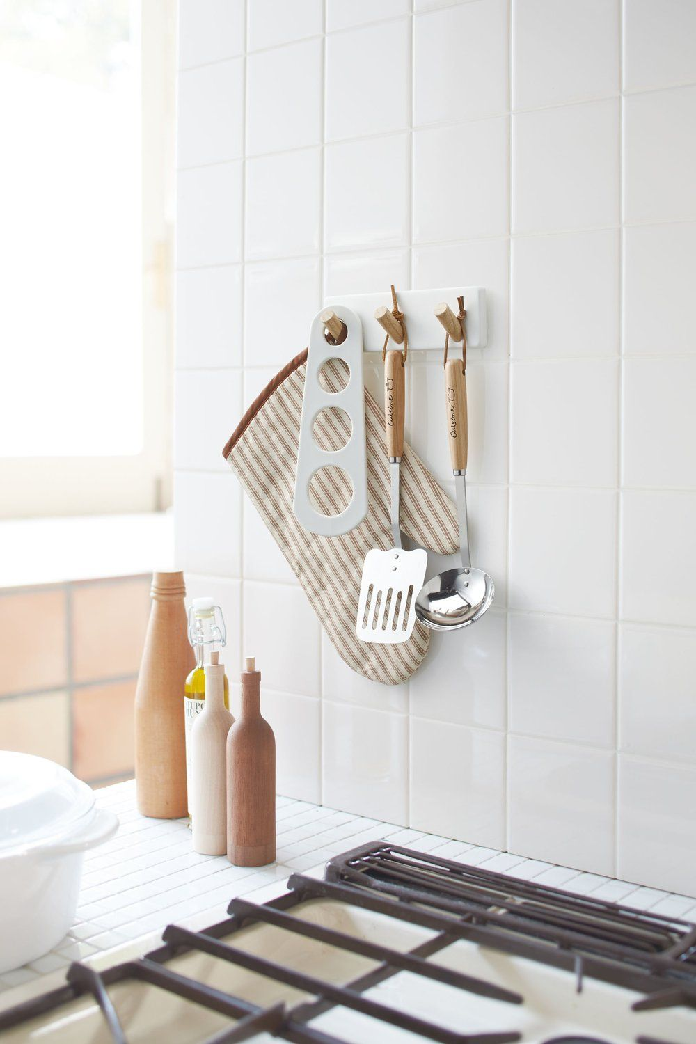 Kitchen Layout Design Tool: Magnetic Kitchen Tool Hook In 2020