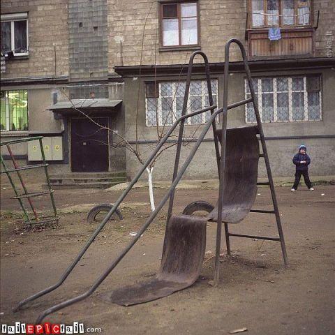 masochist playground?