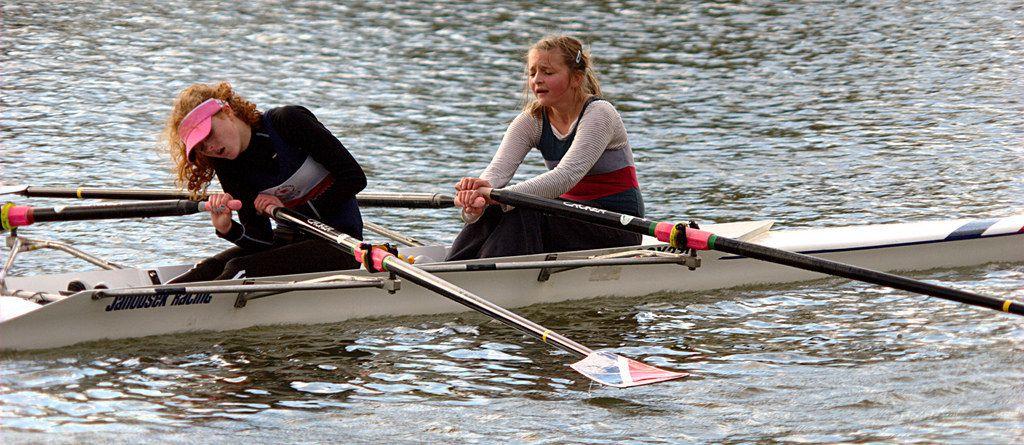 18 secrets rowers will never tell you morning start
