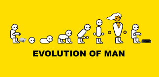 Evolution Of Man Xbox One Ps Store Gaming Pc