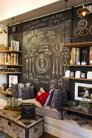 Image result for industrial house decor