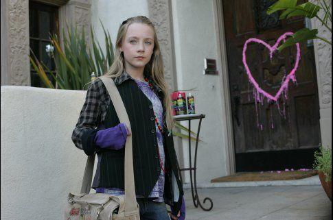 Saoirse Ronan 2007