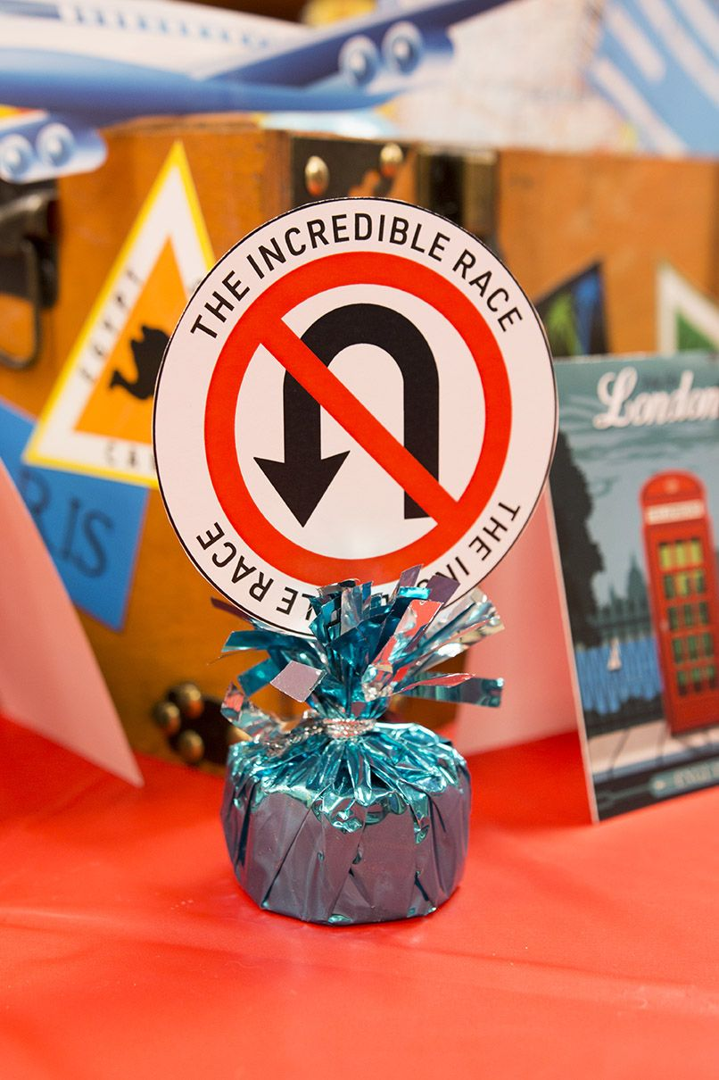 Table decoration ideas for volunteer meetings at # ...