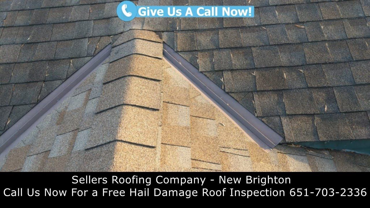Hail damage roofing contractors columbia heights looking